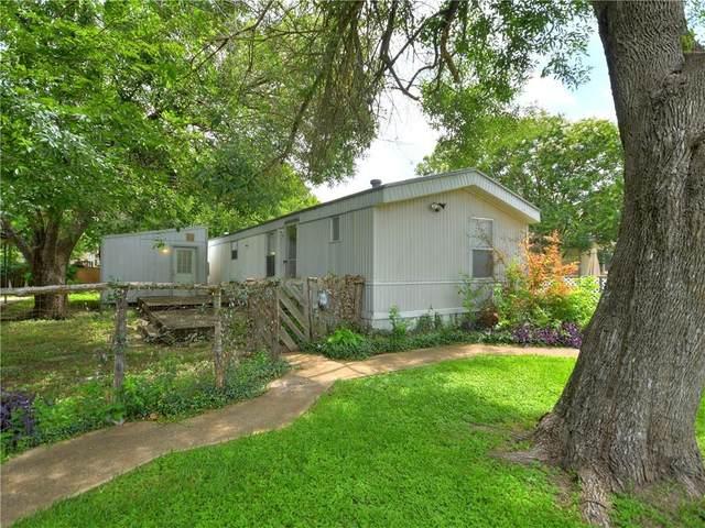 1900 Bitter Creek Dr, Austin, TX 78744 (#2945358) :: Papasan Real Estate Team @ Keller Williams Realty