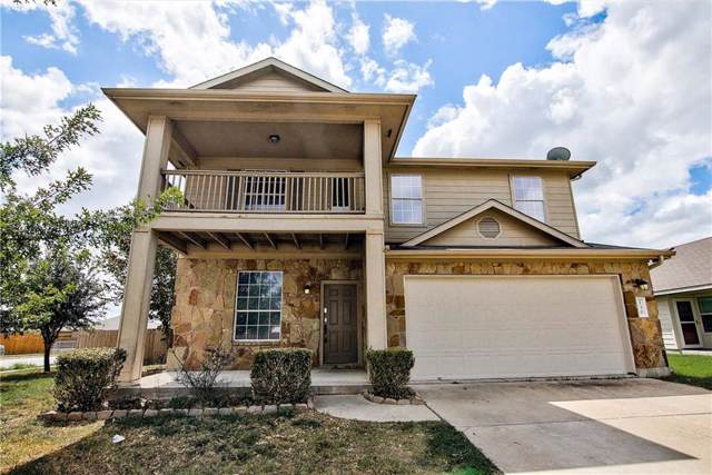 130 Camellia Dr, Hutto, TX 78634 (#2946036) :: Papasan Real Estate Team @ Keller Williams Realty