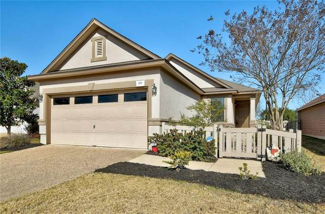 201 Edwin, Kyle, TX 78640 (#2946115) :: The Heyl Group at Keller Williams