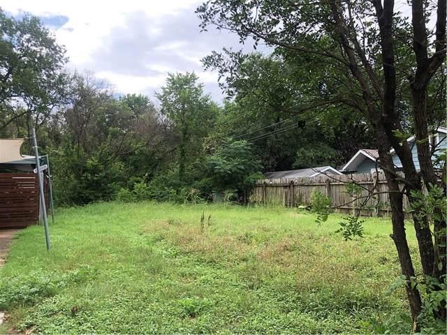 5307 Chesterfield Ave, Austin, TX 78751 (#2946215) :: Papasan Real Estate Team @ Keller Williams Realty