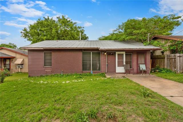 4603 Bandera Rd, Austin, TX 78721 (#2946242) :: Papasan Real Estate Team @ Keller Williams Realty