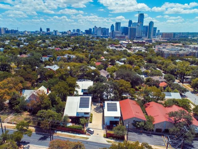 609 W Lynn St #2, Austin, TX 78703 (#2946263) :: Watters International