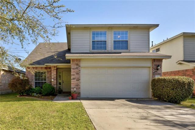 1316 Peppermint Trl, Pflugerville, TX 78660 (#2946355) :: The Smith Team