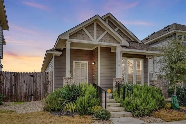 219 Friendship Oak Dr, San Marcos, TX 78666 (#2946403) :: First Texas Brokerage Company