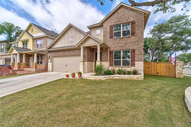 112 Rosling Dr, Buda, TX 78610 (#2946489) :: Carter Fine Homes - Keller Williams NWMC