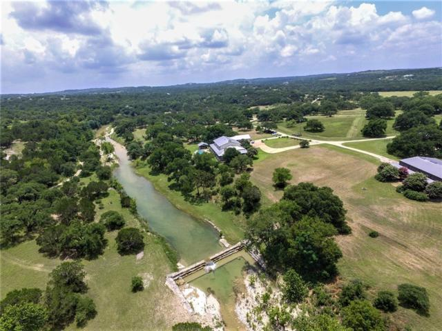 2391 W Fitzhugh Rd, Dripping Springs, TX 78620 (#2946617) :: The Gregory Group