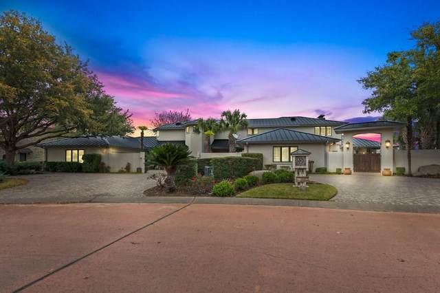 16 Applehead Island Dr, Horseshoe Bay, TX 78657 (#2947293) :: Zina & Co. Real Estate