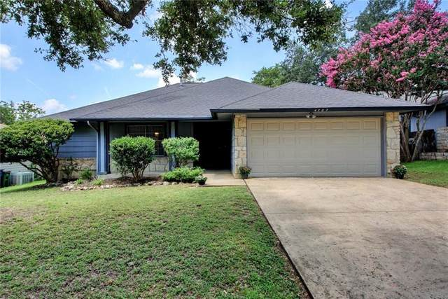 4707 Adelphi Ln, Austin, TX 78727 (#2947356) :: Papasan Real Estate Team @ Keller Williams Realty