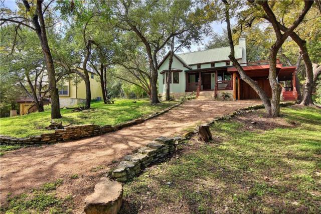 1504 Medio Calle, Austin, TX 78733 (#2947377) :: Ana Luxury Homes