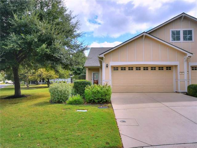 216 Essex Ln, Georgetown, TX 78633 (#2947484) :: Realty Executives - Town & Country