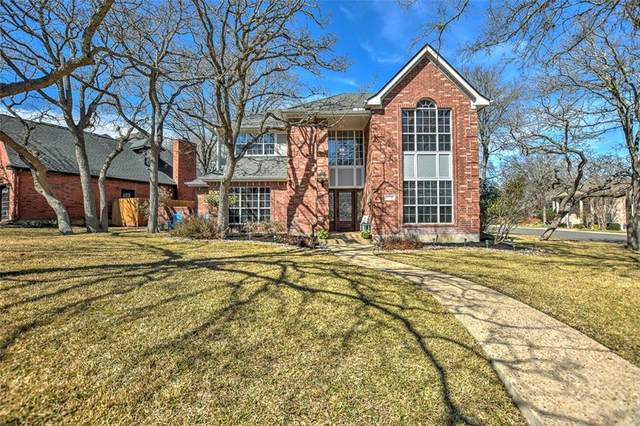 30101 Spyglass Cir, Georgetown, TX 78628 (#2948134) :: Realty Executives - Town & Country
