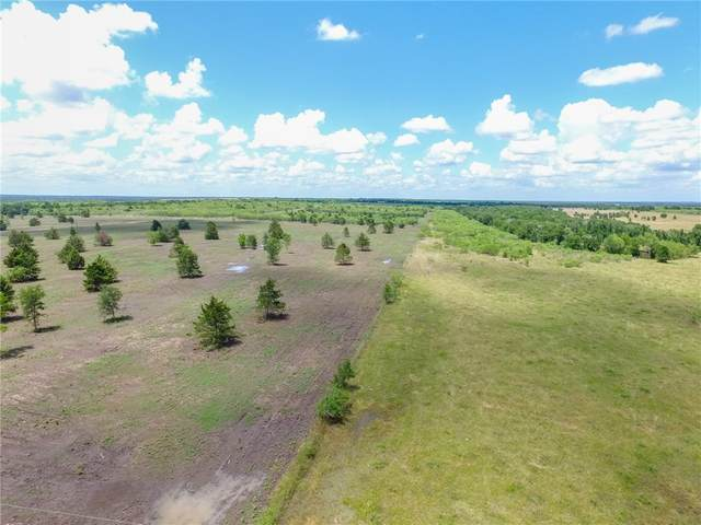 010 County Road 451 #10, Waelder, TX 78959 (#2948456) :: Watters International