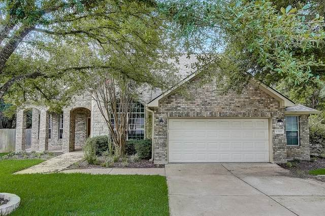 3313 Texana Ct, Round Rock, TX 78681 (#2948750) :: Papasan Real Estate Team @ Keller Williams Realty