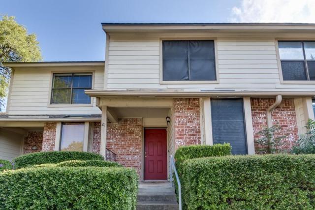 3801 Manchaca Rd #21, Austin, TX 78704 (#2949260) :: Ben Kinney Real Estate Team