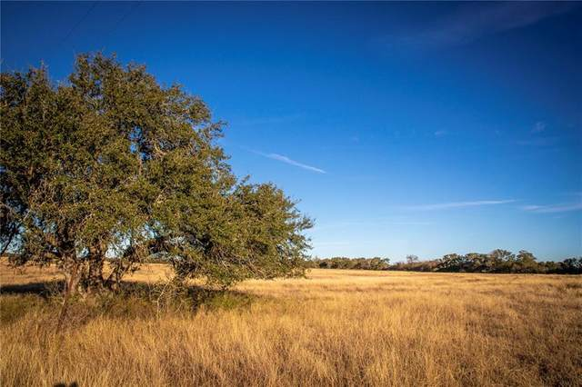 851 Branch Rd, Geronimo, TX 78155 (#2949305) :: Front Real Estate Co.