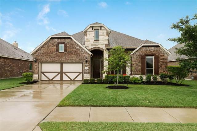 2705 Windy Vane Dr, Pflugerville, TX 78660 (#2950717) :: The Heyl Group at Keller Williams