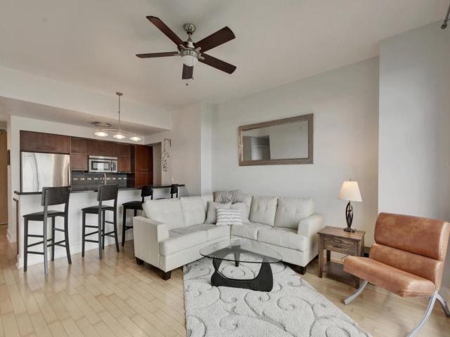 603 Davis St #1407, Austin, TX 78701 (#2950977) :: Austin Portfolio Real Estate - The Bucher Group