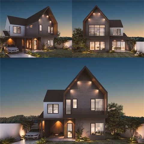 2605 Sherwood Ln, Austin, TX 78704 (#2951828) :: Papasan Real Estate Team @ Keller Williams Realty