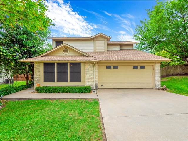7107 Seneca Cir, Austin, TX 78736 (#2951889) :: The Heyl Group at Keller Williams