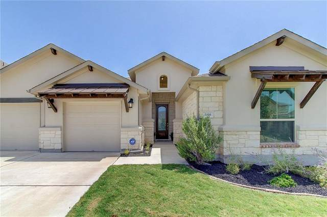 3816 Gildas Path, Pflugerville, TX 78660 (#2951997) :: The Heyl Group at Keller Williams