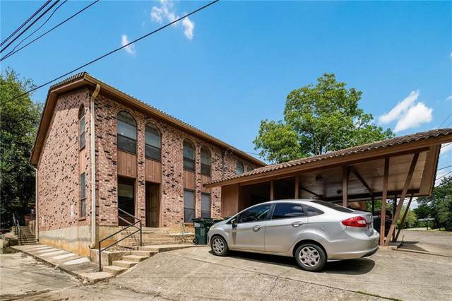 817 Old Ranch Rd #12, San Marcos, TX 78666 (#2954093) :: The Myles Group | Austin