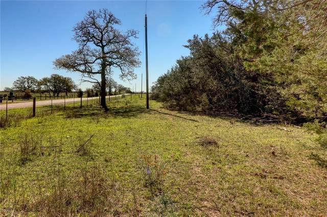 000 County Road 226, Giddings, TX 78942 (#2954205) :: Papasan Real Estate Team @ Keller Williams Realty