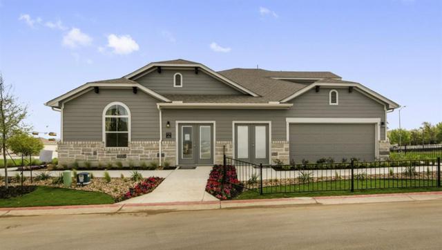1701 Logan Dr #43, Round Rock, TX 78664 (#2954268) :: Papasan Real Estate Team @ Keller Williams Realty