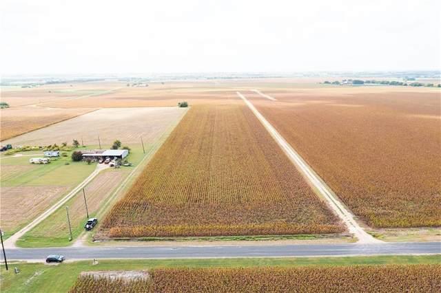 1200 County Road 413, Taylor, TX 76574 (#2956590) :: Papasan Real Estate Team @ Keller Williams Realty