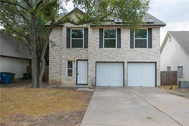 4235 Iriona Bnd, Austin, TX 78749 (#2956650) :: RE/MAX Capital City