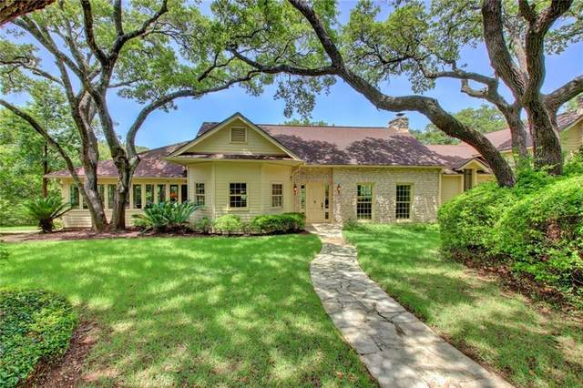 2000 Yaupon Valley Rd, Austin, TX 78746 (#2957074) :: Papasan Real Estate Team @ Keller Williams Realty