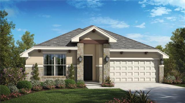 2125 Ringstaff Rd, Leander, TX 78641 (#2957328) :: Watters International