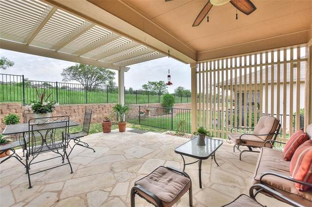 209 Bright Leaf Trl, Georgetown, TX 78633 (#2957714) :: Papasan Real Estate Team @ Keller Williams Realty