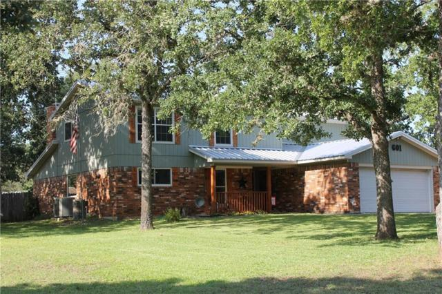 601 4th Ave, Smithville, TX 78957 (#2958298) :: The Heyl Group at Keller Williams