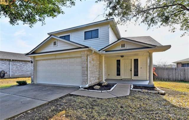 13808 Ceylon Tea Cir, Pflugerville, TX 78660 (#2959418) :: RE/MAX Capital City