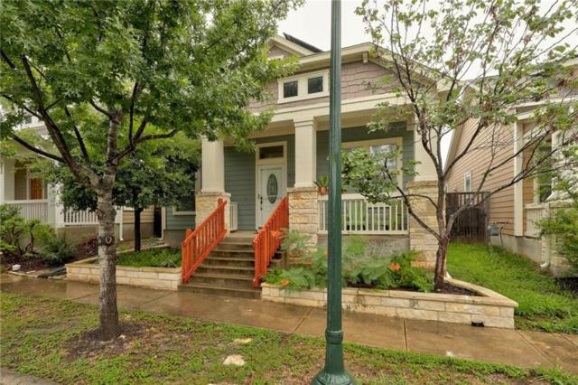 3901 Cal Rodgers St, Austin, TX 78723 (#2959461) :: RE/MAX Capital City