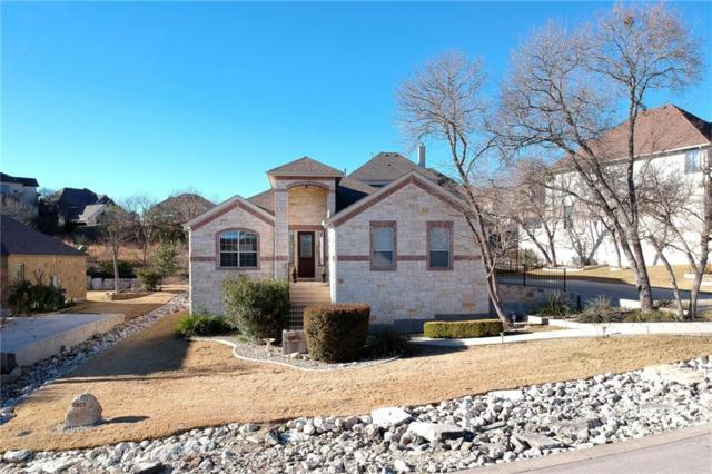 2303 First Vw, Leander, TX 78641 (#2959925) :: The Perry Henderson Group at Berkshire Hathaway Texas Realty