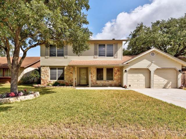 4600 Langtry Ln, Austin, TX 78749 (#2960736) :: The Heyl Group at Keller Williams