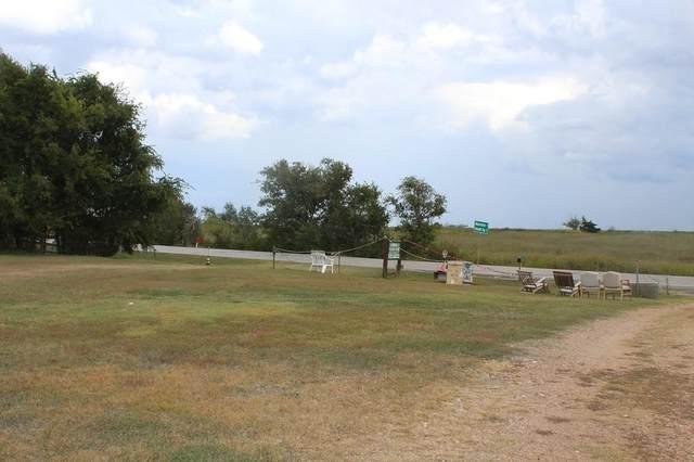 4924 S State Highway 237, Round Top, TX 78954 (#2960840) :: Sunburst Realty