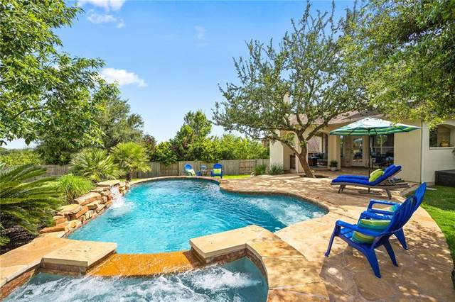 410 Aspen Dr, Austin, TX 78737 (#2961082) :: All City Real Estate