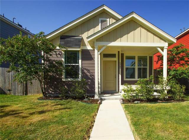 1545 Arbor Knot Dr, Kyle, TX 78640 (#2962025) :: The Heyl Group at Keller Williams