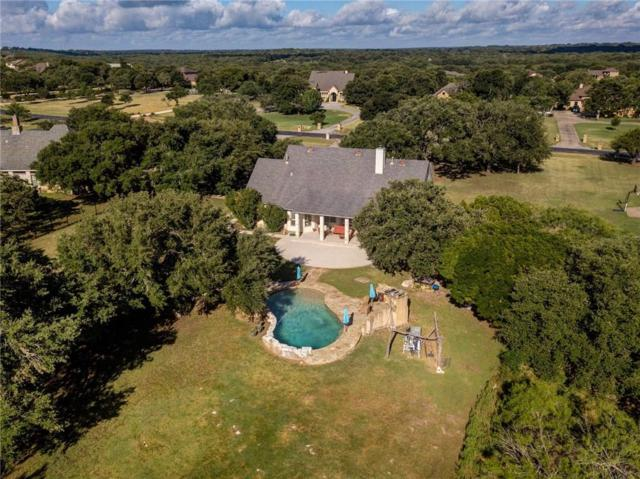 831 W Bartlett Dr, Buda, TX 78610 (#2962708) :: The Heyl Group at Keller Williams
