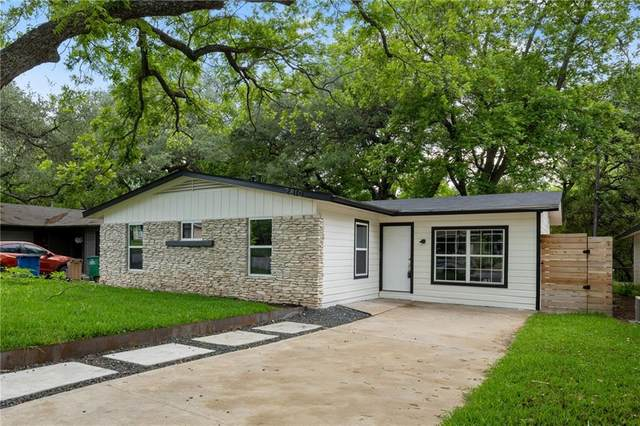 2810 Brinwood Ave, Austin, TX 78704 (#2963774) :: The Perry Henderson Group at Berkshire Hathaway Texas Realty