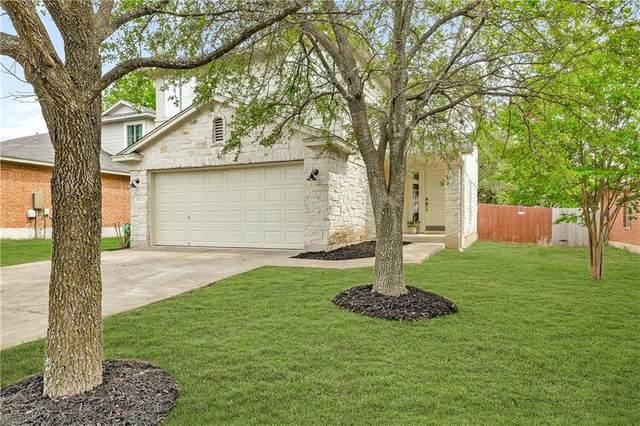 1516 Dillon Lake Bnd, Leander, TX 78641 (#2963953) :: Zina & Co. Real Estate