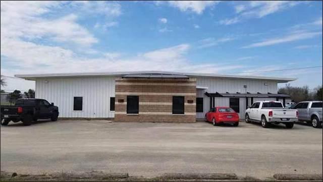 101 Halmar Cv, Georgetown, TX 78628 (#2964540) :: Papasan Real Estate Team @ Keller Williams Realty