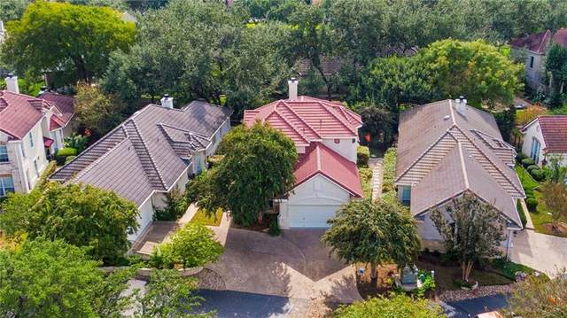 209 The Hills Dr #10, The Hills, TX 78738 (#2964657) :: Front Real Estate Co.