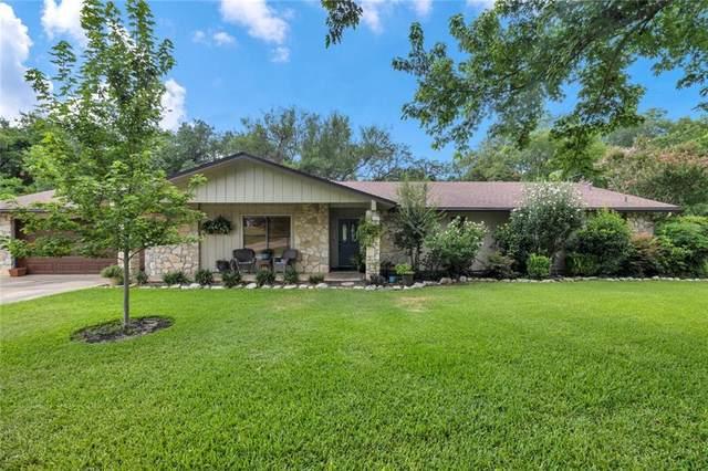 1806 Lacy Dr, Marble Falls, TX 78654 (#2964668) :: Papasan Real Estate Team @ Keller Williams Realty