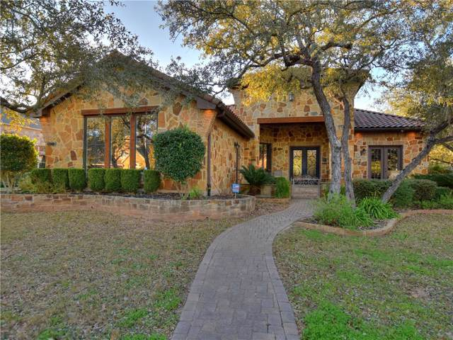 12300 Pratolina Dr, Austin, TX 78739 (#2964705) :: The Perry Henderson Group at Berkshire Hathaway Texas Realty