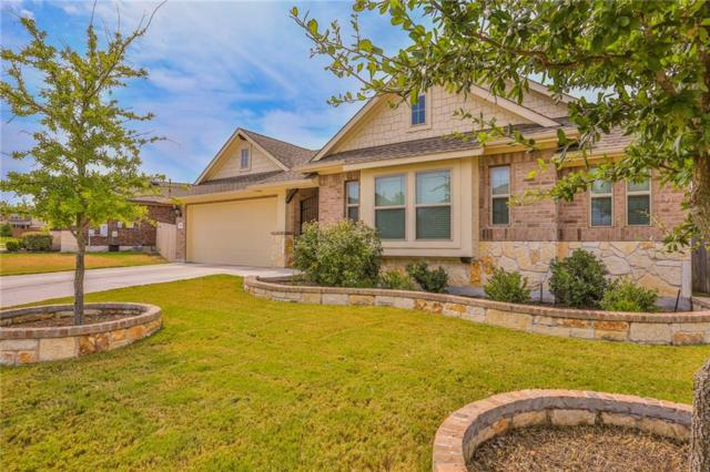 428 Lismore St, Hutto, TX 78634 (#2965320) :: Papasan Real Estate Team @ Keller Williams Realty
