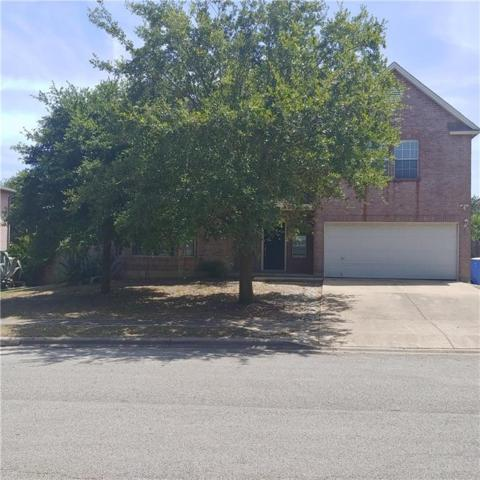 1221 Faber Dr, Pflugerville, TX 78660 (#2965781) :: Realty Executives - Town & Country
