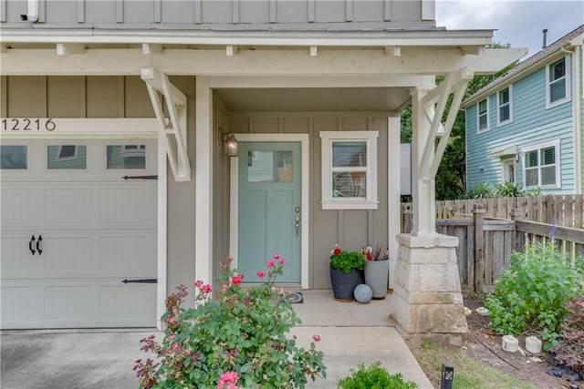 12216 Tawny Farms Rd #143, Austin, TX 78748 (#2966026) :: RE/MAX Capital City